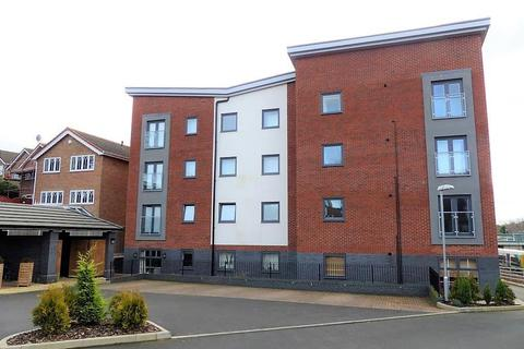 2 bedroom flat to rent - Ladywood Court, 188a Lichfield Road, Sutton Coldfield, B74 2TX