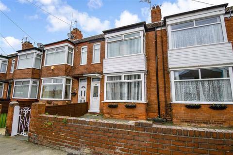 2 bedroom terraced house for sale - Telford Street, HULL, HU9