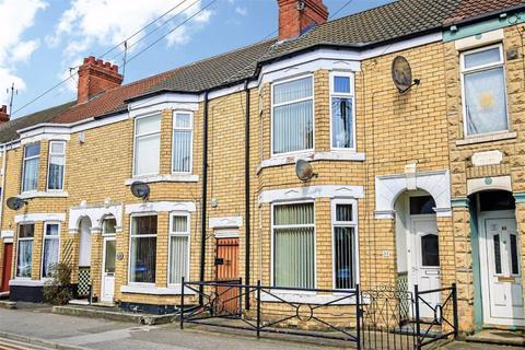 3 bedroom terraced house for sale - Portobello Street, Hull, HU9