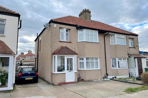 3 bedroom semi-detached house to rent - Kenmere Road, Welling