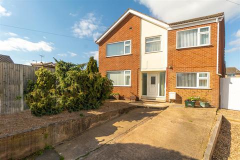 4 bedroom detached house for sale - Dover Beck Close, Calverton, Nottingham