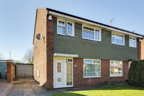 3 bedroom semi-detached house for sale - Hannah Crescent, Wilford, Nottinghamshire, NG11 7ER