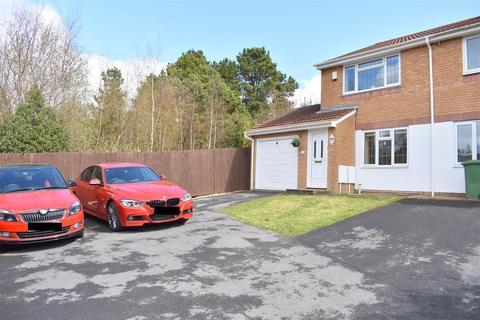 2 bedroom end of terrace house for sale - Pen Y Garn, Pentrechwyth, Swansea