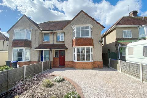 3 bedroom semi-detached house for sale - Pelham Road, Worthing