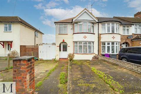 4 bedroom semi-detached house to rent - Carnarvon Drive, Hayes, UB3