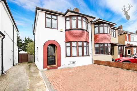 3 bedroom house to rent - Cheriton Avenue, Ilford