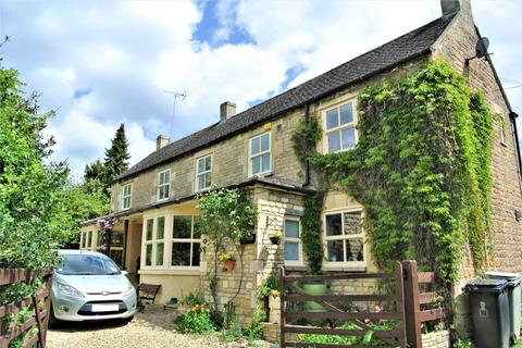 3 bedroom cottage for sale - Aldgate, Ketton, Stamford