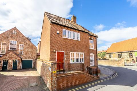 2 bedroom end of terrace house for sale - St. Andrew Place, York