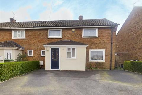3 bedroom end of terrace house for sale - Queen Street, Cheltenham, Gloucestershire