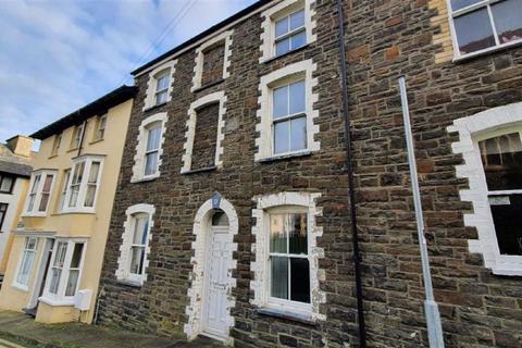 5 bedroom terraced house for sale - William Street, Aberystwyth, Cerdigion, SY23