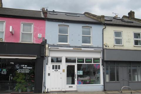 Retail property (high street) for sale - Kingston Road, London