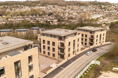 2 bedroom penthouse for sale - Matlock Spa Road, Matlock, Derbyshire