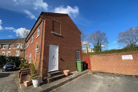 1 bedroom flat to rent - Park View, Prestbury Road, Macclesfield (60a)