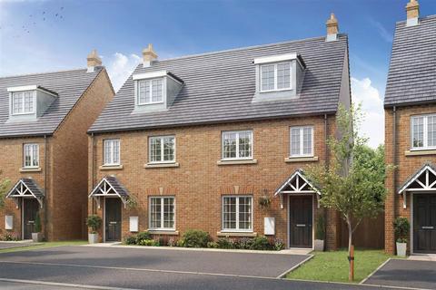 3 bedroom semi-detached house for sale - The Colton - Plot 51 at Wellington Place, Off Harborough Road LE16