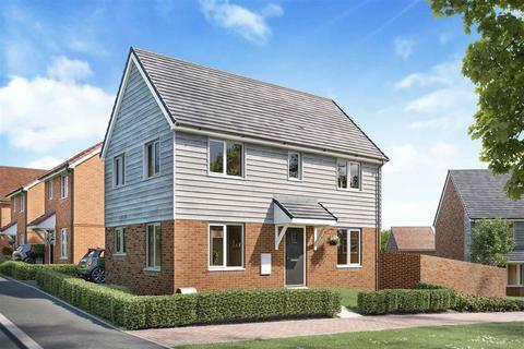 3 bedroom detached house for sale - The Easedale - Plot 89 at Honeysett Gardens, Honeysett Gardens, Off Rattle Road  BN24