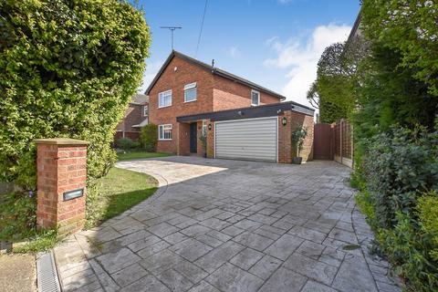 3 bedroom detached house for sale - Cross Road, Maldon, CM9