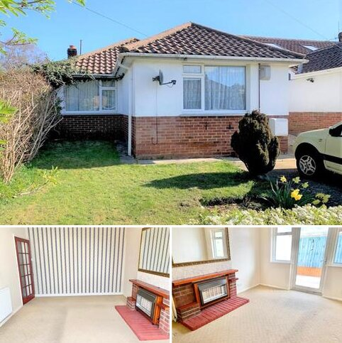 2 bedroom detached bungalow for sale - Valley Road, Portslade.