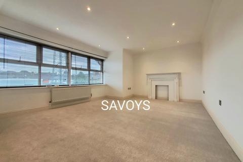 2 bedroom flat to rent - EN5