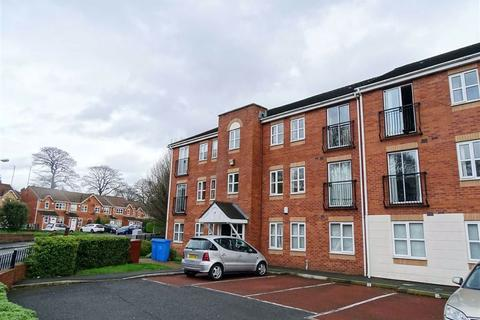 3 bedroom flat for sale - Kensington Place, Manchester, Crumpsall
