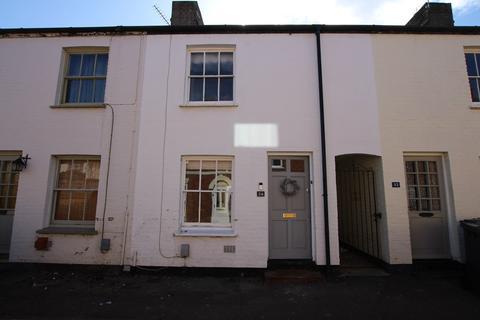 2 bedroom cottage for sale - Orchard Road, BALDOCK, SG7