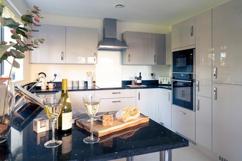 2 bedroom retirement property for sale - Property34, at Stapleton Court Tranby Lane HU14