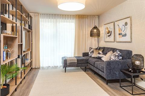 2 bedroom apartment for sale - Plot Apartment 72, Apartment 72 at New River View,  Green Lanes  N21