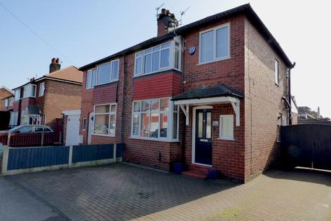3 bedroom semi-detached house for sale - Aber Avenue, Great Moor, Stockport, SK2