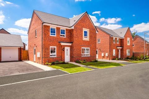 4 bedroom detached house for sale - Plot 73, Radleigh at St Andrew's Place, Morley, Bruntcliffe Road, Morley, LEEDS LS27