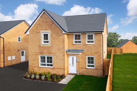 4 bedroom detached house for sale - Plot 72, Radleigh at St Andrew's Place, Morley, Bruntcliffe Road, Morley, LEEDS LS27