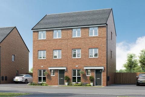4 bedroom house for sale - Plot 56, The Richmond at Aspire, Leeds, Swallow Crescent LS12