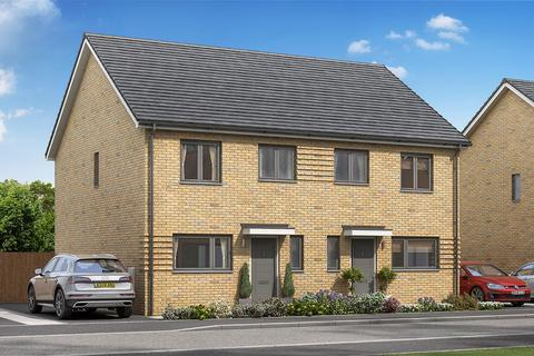 3 bedroom house for sale - Plot 118, Caddington at Belgrave Place, Minster-on-Sea, Flanagan Avenue ME11
