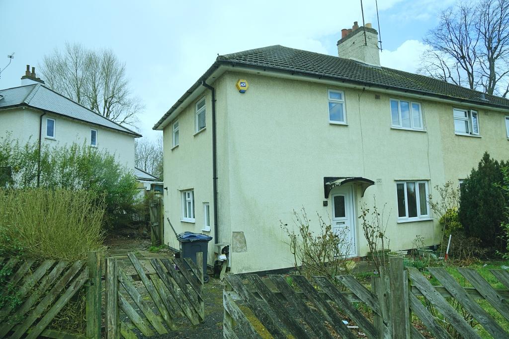 Semi Detached Three Bedroom in Kings Heath