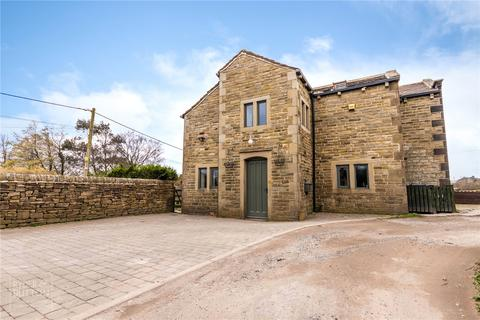 4 bedroom semi-detached house for sale - Ripponden, Sowerby Bridge, West Yorkshire, HX6