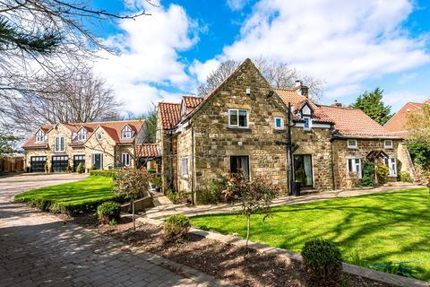 5 bedroom detached house for sale - Wayside Mount, Scarcroft, LS14