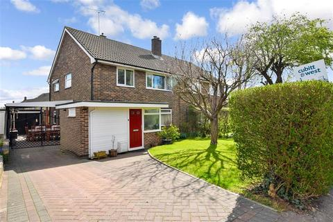4 bedroom semi-detached house for sale - The Glade, Furnace Green, Crawley, West Sussex