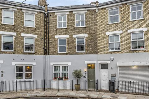 3 bedroom flat for sale - Wendell Road, Shepherds Bush