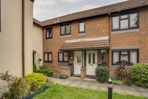 2 bedroom ground floor flat for sale - Stuart Court, King George V Road, Amersham, Buckinghamshire, HP6 5AU