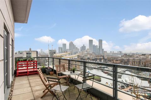 3 bedroom penthouse for sale - Limehouse Basin, E14