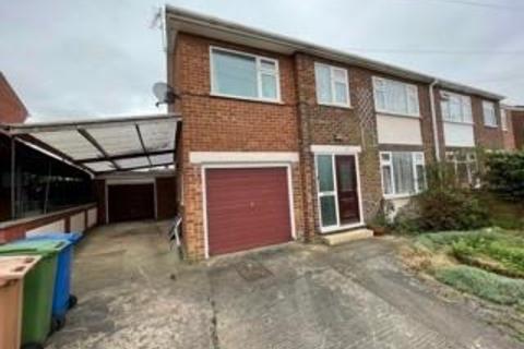 4 bedroom semi-detached house to rent - Lyndhurst Close, Beverley, HU17