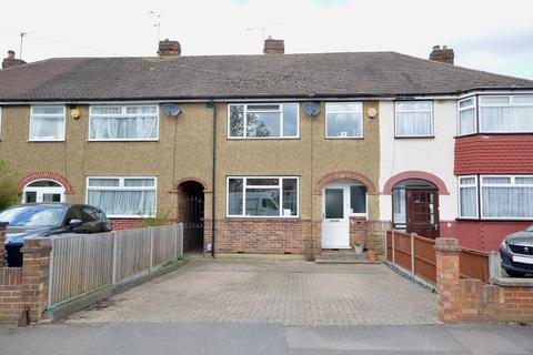 3 bedroom terraced house for sale - Devon Way, Chessington, Surrey. KT9 2RJ