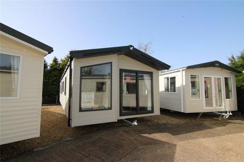 2 bedroom park home for sale - Waverley, Ribble Valley, Country & Leisure Park, Paythorne, Gisburn, BB7