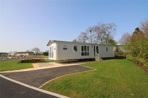 2 bedroom park home for sale - Langdale, Ribble Valley, Country & Leisure Park, Paythorne, Gisburn, BB7