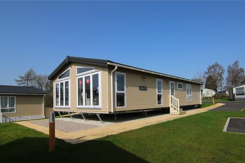 2 bedroom park home for sale - Glendale, Ribble Valley, Country & Leisure Park, Paythorne, Gisburn, BB7