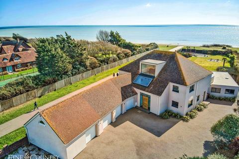 4 bedroom detached house for sale - Botany Close, Rustington, West Sussex, BN16