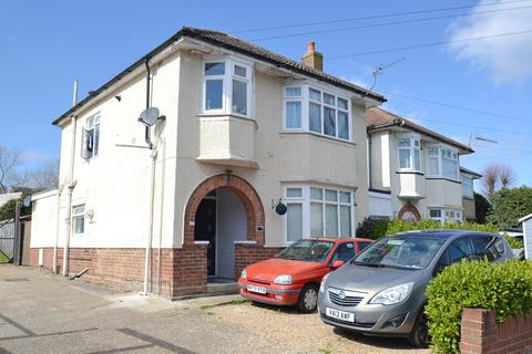 1 bedroom flat for sale - Boscombe East