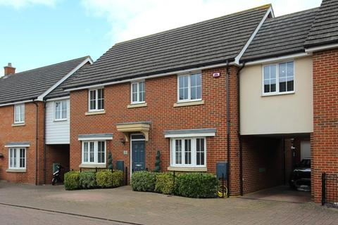 5 bedroom link detached house for sale - Baden Powell Close, Great Baddow, Chelmsford