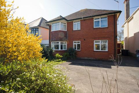 3 bedroom flat for sale - Montague Road, Southbourne, BH5