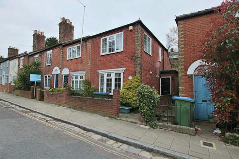 2 bedroom end of terrace house for sale - Portswood, Southampton