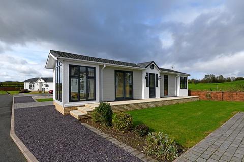 2 bedroom park home for sale - Johnstonebridge Dumfries and Galloway