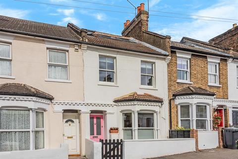 4 bedroom terraced house to rent - Harvard Road, London, SE13